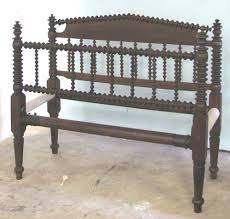 jenny lind full bed antique spool bed or jenny lind bed