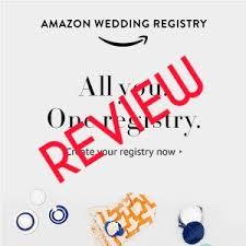 wedding registry review wedding registry review should i signup