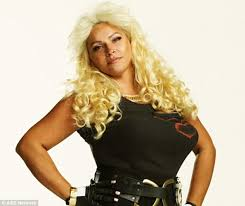 dog the bounty hunter is at beth s side after cancer news daily