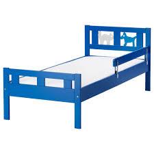 Todler Beds Ikea Blue Toddler Bed With Slatted Bed Base Eci Stores