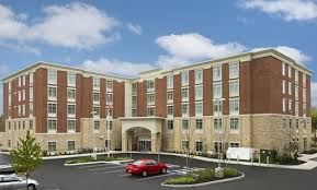 Comfort Suites Clara Ave Columbus Ohio Homewood Suites Columbus Ohio State University Hotel