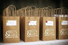 wedding hotel bags wedding favor pouches wedding favor bags wedding hotel goodie bag