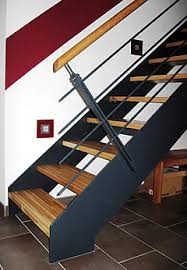 treppen stahl holz treppe stahl holz kombination referenzen treppe hannover und