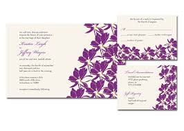 wedding invitations with response cards wedding invitation response card wedding invitation response