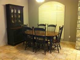 Craigslist Dining Room Table And Chairs by Oklahoma City Furniture By Owner