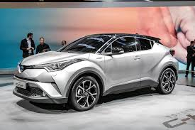 toyota chr interior toyota c hr on sale from 20 995 autocar
