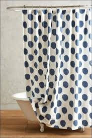 White And Navy Curtains White Ikat Curtains Size Of Living Print Curtains Navy Blue