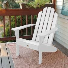 Quality Adirondack Chairs Highwood Hamilton Folding U0026 Reclining Adirondack Chair Hayneedle