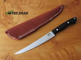 Bark River Kitchen Knives Bark River Kalahari Fillet Boning Knife S35vn Steel 12 114m Bc