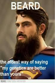Meme Beard Guy - epic beard man meme by mistrx memedroid