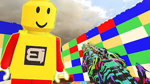 Legoland Map Lego Land Zombies Super Insane 420 Map Call Of Duty Black Ops 3