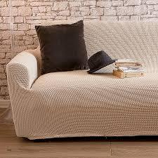 housse pour assise de canapé housse de canapé et fauteuil extensible awesome housse pour assise