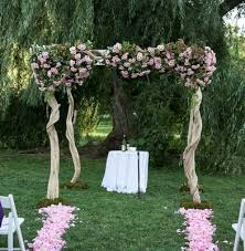 wedding arches chuppa arches and chuppahs 19 gorgeous wedding arbors and canopies