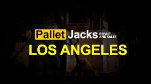 pallet jack repair in los angeles phone 323 516 8455 youtube