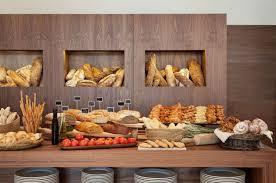 ibiza gran hotel gallery luxury breakfast bread buffet ibiza