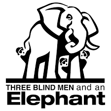 Poem The Blind Man And The Elephant The Blind Man And Elephant Poem Summary Best Elephant 2017