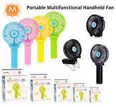 handheld fan qoo10 handheld fan home electronics