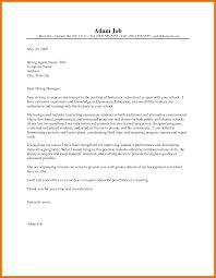 teaching job cover letter choice image cover letter sample