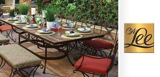 Outdoor Furniture Patio Ow Lee Outdoor Furniture Store By Goods Nc Discount Furniture