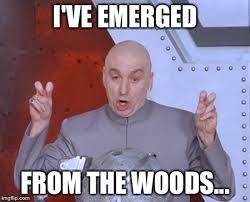Emerged Meme - austin powers quotemarks latest memes imgflip