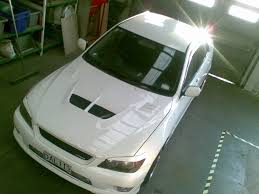 lexus altezza for sale nz where can you get vents for altezza bonnet tezzaworld