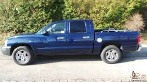 dodge dakota v8 2005 dodge dakota slt magnum cab truck 4 7ltr v8