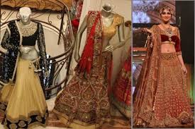 indian wedding dress shopping top 10 places in delhi to shop for your bridal wear