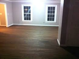 poly ed red oak floors and bm revere pewterpaint colors that match