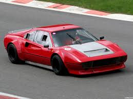 1981 ferrari gtb information and photos momentcar