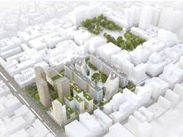 nyu u0027s greenwich village superblock plans officially unveiled
