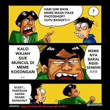 Meme Komic - 29 gambar meme komik lucu haji lulung animasimeme com