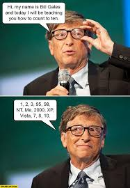 Bill Gates Meme - bill gates memes starecat com