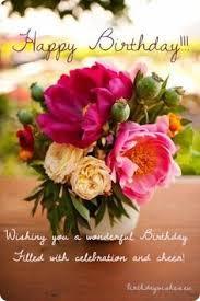 Pictures Happy Birthday Wishes Best 25 Happy Birthday Images Ideas On Pinterest Happy Birthday