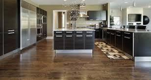 Kitchen Floor Tiling Ideas by Kitchen Flooring Pecan Laminate Tile Look Floor Ideas Semi Gloss