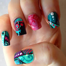 mummy nail designs images nail art designs