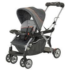 amazon com baby trend sit n stand dx stroller vanguard baby