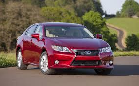 jual lexus sedan 2013 lexus es 300h red car 2560 x 1600 download close red car