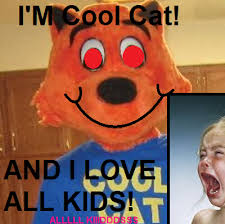 Cool Cat Meme - cool cat loves all kids by endercreeper99 on deviantart