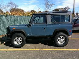 nissan safari lifted 1994 land rover defender 90 defender source
