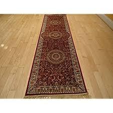 beautiful new hallway decor hallway runner barn doors and barn amazon com new silk persian navy rug high quality silk rug navy