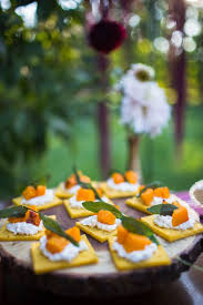 Dinner Party Hors D Oeuvre Ideas Kara U0027s Party Ideas Bordeaux And Blush Friendsgiving Dinner Party
