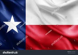 Texaa Flag Texas Flag Silk Stock Illustration 410220985 Shutterstock