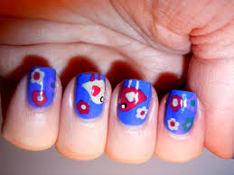 123 best cute nails images on pinterest make up