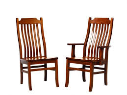 Mission Dining Room Chairs by Bently Mission Amish Dining Room Chairs Amish Dining Room