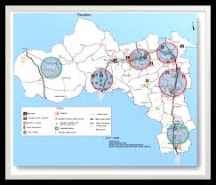 tourism bureau tourism clusters of tigray source tigray culture and tourism