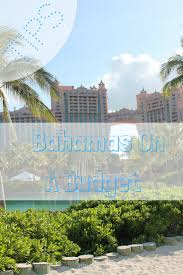 atlantis bahamas on a budget 2016 simply tasheena