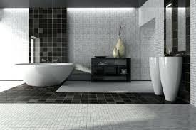 bathroom feature tile ideas bathroom feature wall tile ideas concrete look bathroom tiles