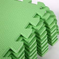 tappeti ad incastro 9 pz set ad incastro puzzle tappetino schiuma palestra spesse