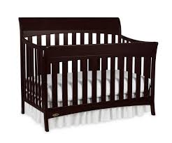 Convertible Crib Instructions by Graco Rory 5 In 1 Convertible Crib Espresso