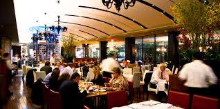 Restaurants Serving Thanksgiving Dinner In Los Angeles Best Restaurant Los Angeles Drago Centro Downtown La